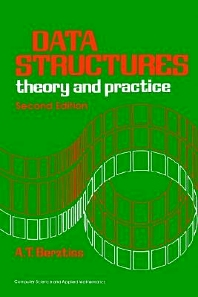 Data Structures, 2nd Edition,Alfs Berztiss,ISBN9780120935529
