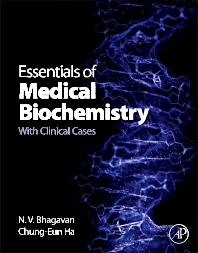 Cover image for Essentials of Medical Biochemistry