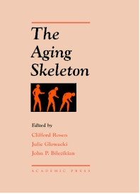 The Aging Skeleton - 1st Edition - ISBN: 9780120986552, 9780080542379