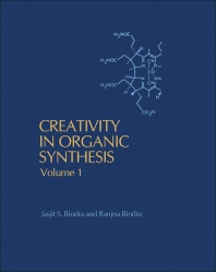 Creativity in organic synthesis - 1st Edition - ISBN: 9780120994502, 9780323155366