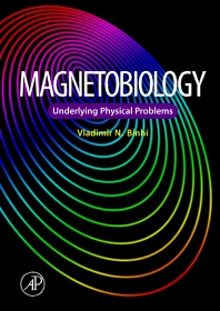 Cover image for Magnetobiology