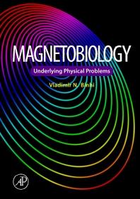 Cover image for Magnetobiology