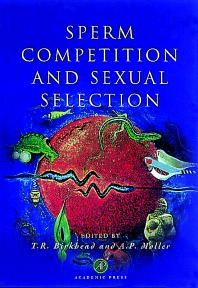 Cover image for Sperm Competition and Sexual Selection
