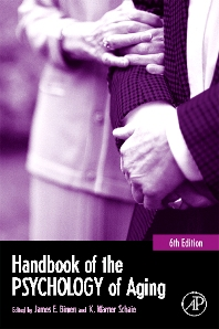 Handbook of the Psychology of Aging - 6th Edition - ISBN: 9780121012649, 9780080456072