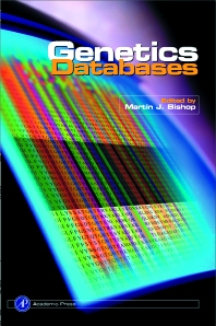 Cover image for Genetic Databases