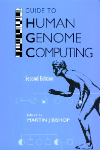 Cover image for Guide to Human Genome Computing