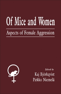 Cover image for Of Mice and Women
