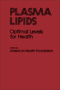 Plasma Lipids - 1st Edition - ISBN: 9780121034504, 9781483282428