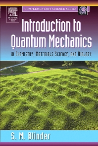 Introduction to Quantum Mechanics - 1st Edition - ISBN: 9780121060510, 9780080489285