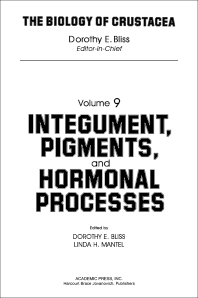 Integument, Pigments, and Hormonal Processes - 1st Edition - ISBN: 9780121064099, 9780323139229