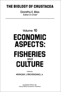 Cover image for Economic Aspects: Fisheries and Culture