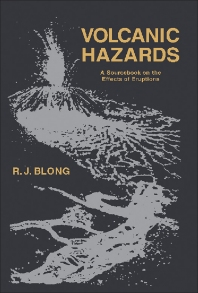 Cover image for Volcanic Hazards