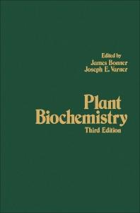 Plant Biochemistry - 3rd Edition - ISBN: 9780121148607, 9780323139540