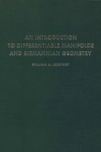 Cover image for An introduction to differentiable manifolds and Riemannian geometry