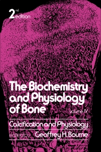 Calcification and Physiology - 2nd Edition - ISBN: 9780121192044, 9780323161510