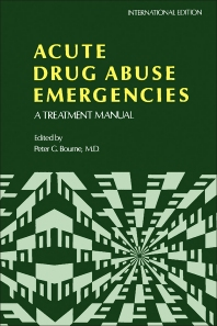 Acute Drug Abuse Emergencies - 1st Edition - ISBN: 9780121195656, 9781483264462