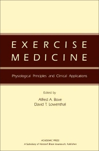 Cover image for Exercise Medicine