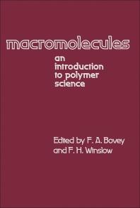Macromolecules - 1st Edition - ISBN: 9780121197551, 9780323145794