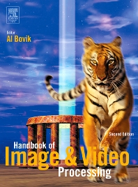 Cover image for Handbook of Image and Video Processing