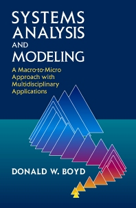 Systems Analysis and Modeling, 1st Edition,Donald Boyd,ISBN9780121218515