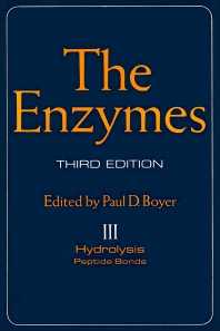 The Enzymes - 3rd Edition - ISBN: 9780121227036, 9780080865805