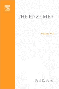 The Enzymes - 3rd Edition - ISBN: 9780121227074, 9780080865843