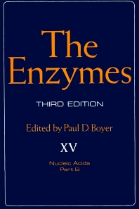 The Enzymes - 3rd Edition - ISBN: 9780121227142, 9780080865911