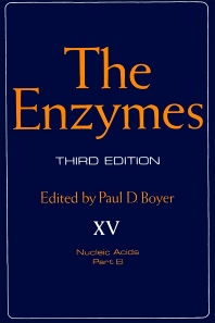 The Enzymes - 3rd Edition - ISBN: 9780121227159, 9780080865928