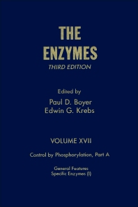 The Enzymes - 3rd Edition - ISBN: 9780121227173, 9780080865942