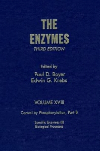 The Enzymes - 3rd Edition - ISBN: 9780121227180, 9780080865959