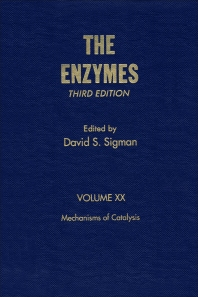 The Enzymes - 3rd Edition - ISBN: 9780121227203, 9780080865973