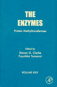 The Enzymes, 1st Edition,Fuyuhiko Tamanoi,Steven Clarke,ISBN9780121227258