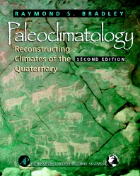Cover image for Paleoclimatology