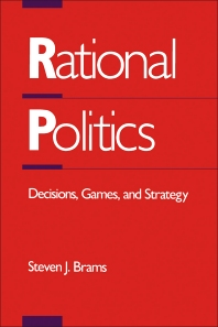 Rational Politics - 1st Edition - ISBN: 9780121254551, 9781483258577