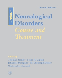 Neurological Disorders - 2nd Edition - ISBN: 9780121258313, 9780080537436