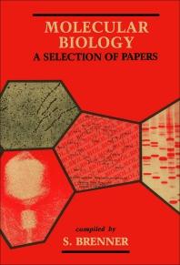 Cover image for Molecular Biology