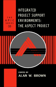 Integrated Project Support Environments - 1st Edition - ISBN: 9780121367404, 9781483288253