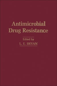 Antimicrobial Drug Resistance  - 1st Edition - ISBN: 9780121381202, 9780323144957