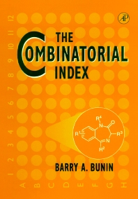 Cover image for The Combinatorial Index