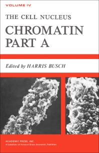 Chromatin - 1st Edition - ISBN: 9780121476045, 9781483273129