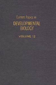 Current Topics in Developmental Biology - 1st Edition - ISBN: 9780121531126, 9780080584355