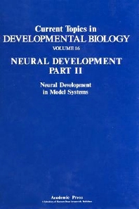 Current Topics in Developmental Biology - 1st Edition - ISBN: 9780121531164, 9780080584393