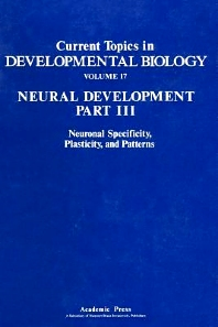 Current Topics in Developmental Biology - 1st Edition - ISBN: 9780121531171, 9780080584409