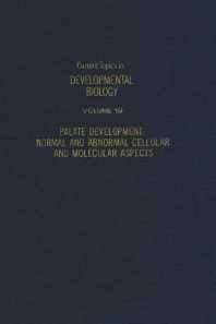 Current Topics in Developmental Biology - 1st Edition - ISBN: 9780121531195, 9780080584423