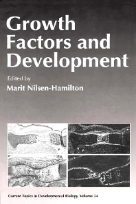 Current Topics in Developmental Biology - 1st Edition - ISBN: 9780121531249, 9780080584478
