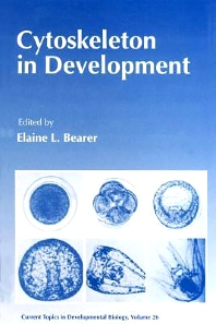 Current Topics in Developmental Biology - 1st Edition - ISBN: 9780121531263, 9780080584492