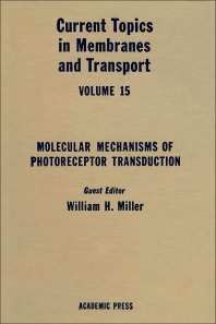 Current Topics in Membranes and Transport - 1st Edition - ISBN: 9780121533151, 9780080584867