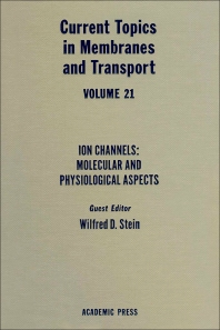 Current Topics in Membranes and Transport - 1st Edition - ISBN: 9780121533212, 9780080584928
