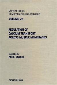 Current Topics in Membranes and Transport - 1st Edition - ISBN: 9780121533250, 9780080584966