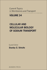 Current Topics in Membranes and Transport - 1st Edition - ISBN: 9780121533342, 9780080585055